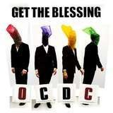 GET THE BLESSING
