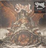 Prequelle (vinyl) - Ghost