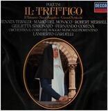 Il Trittico - Giacomo Puccini