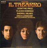 Il Tabarro - Giacomo Puccini , Leontyne Price , Placido Domingo , Sherrill Milnes , Erich Leinsdorf , New Philha