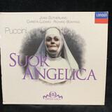Suor Angelica - Giacomo Puccini / Katia Ricciarelli , Fiorenza Cossotto , Bruno Bartoletti