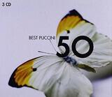Best Puccini 50 - Giacomo Puccini