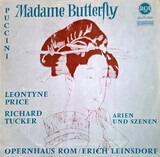Madame Butterfly - Giacomo Puccini