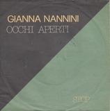 Occhi Aperti - Gianna Nannini