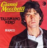 Talismano Nero - Gianni Mocchetti