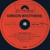 Oooh What A Life! / You - Gibson Brothers