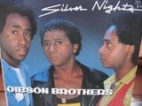 Silver Nights - Gibson Brothers