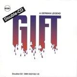 Gift / Blue Apple - Gift
