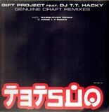 Gift Project Feat. DJ T.T. Hacky
