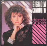 Chiamalo Amore - Gigliola Cinquetti