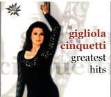 Greatest Hits - Gigliola Cinquetti