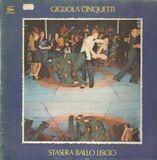 Stasera Ballo Liscio - Gigliola Cinquetti