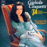 Ja - Gigliola Cinquetti