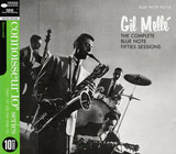 The Complete Blue Note Fifties Sessions - Gil Mellé