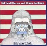 Gil Scott-Heron and Brian Jackson