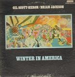 Winter in America - Gil Scott-Heron / Brian Jackson