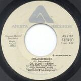 Johannesburg - Gil Scott-Heron
