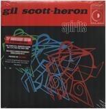 Spirits - Gil Scott-Heron