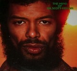 The Mind Of Gil Scott-Heron - Gil Scott-Heron