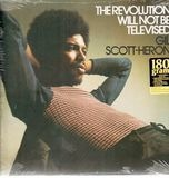 The Revolution Will Not Be Televised - Gil Scott-Heron