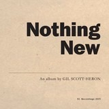 Nothing New -Lp+dvd- - Gil Scott-Heron