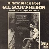 Small Talk at 125th and Lenox - Gil Scott-Heron