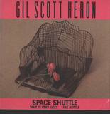 Space Shuttle - Gil Scott-Heron
