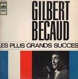 Les Plus Grands Succes - Gilbert Becaud