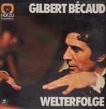 Welterfolge - Gilbert Bécaud