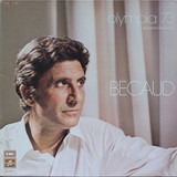 Olympia 73 - Enregistrement Public - Gilbert Bécaud