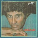 Olympia 77 - Gilbert Bécaud