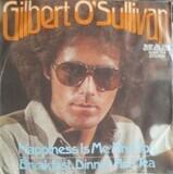 Happiness Is Me And You - Gilbert O'Sullivan