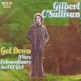 Get Down - Gilbert O'Sullivan