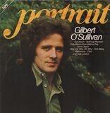 Portrait - Gilbert O'Sullivan