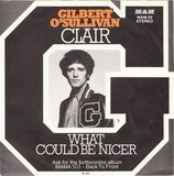 Clair - Gilbert O'Sullivan