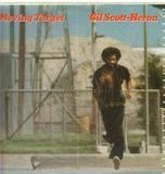 Moving Target - Gil Scott-Heron