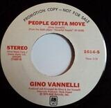 People Gotta Move - Gino Vannelli