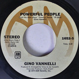 Powerful People / Lady - Gino Vannelli