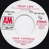 Crazy Life - Gino Vannelli
