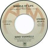 Wheels Of Life - Gino Vannelli