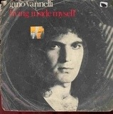 Living Inside Myself / Stay With Me - Gino Vannelli