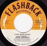 Nightwalker / Living Inside Myself - Gino Vannelli