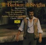 Il Barbiere Di Siviglia (Hermann Prey, Claudio Abbado) - Gioacchino Rossini