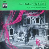 Der Barbier von Sevilla (Grosser Querschnitt) - Gioacchino Rossini