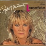 Lampenfieber - Gitte