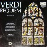 Requiem (Gesamtausgabe) - Giuseppe Verdi - Boris Christoff , Eugenio Fernandi , Fiorenza Cossotto , Shakeh Vartenissian - Cor