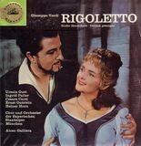 Rigoletto / Großer Querschnitt - Giuseppe Verdi