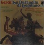LA BATTAGLIA DI LEGNANO - Verdi
