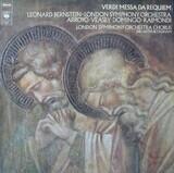 Messa da Requiem - Giuseppe Verdi / Leonard Bernstein, The London Symphony Orchestra, Martina Arroyo,Josephine Veasey