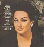 Aroldo - Giuseppe Verdi - Montserrat Caballé , Gianfranco Cecchele , Juan Pons , Louis Lebherz , New York Ci